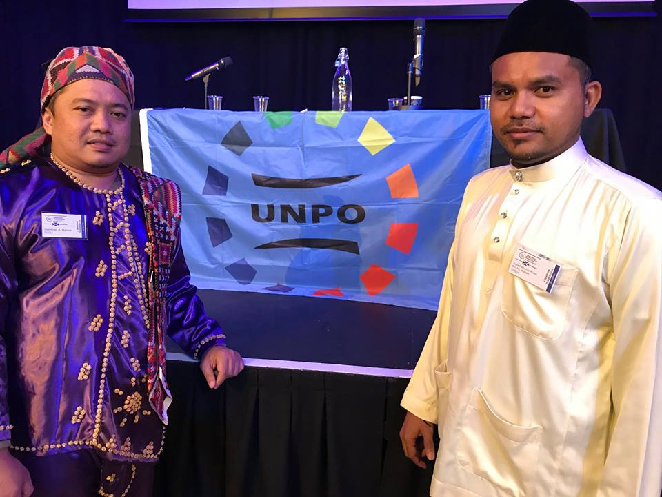 HaRUM AND ITS INITIATIVE TO SOLVE THE SULU CONFLICT