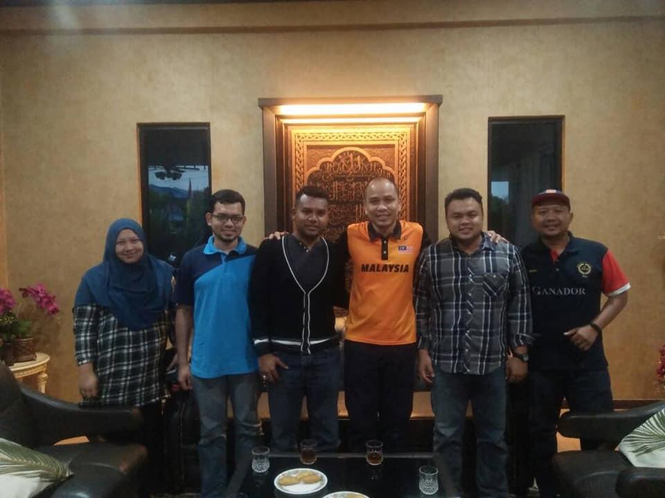 HaRUM Sarawak Bergerak Selangkah Kehadapan!