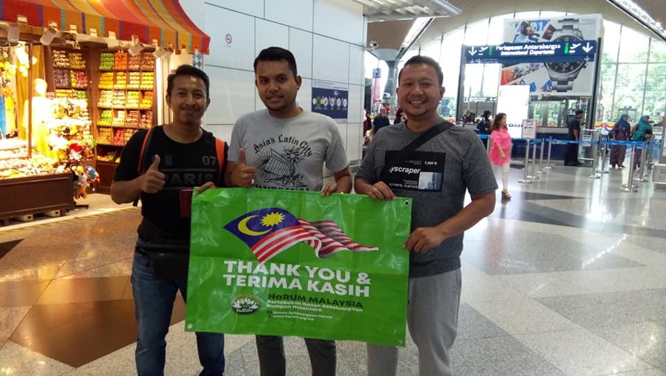 Misi Qurban Kasih Nusantara 2018