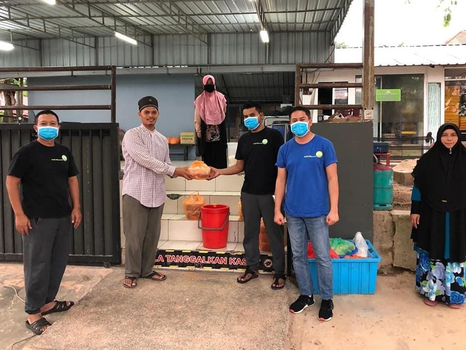 Misi Dapur Ramadhan HaRUM 2020